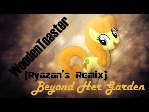 WoodenToaster - Beyond Her Garden (Ryazan's Remix)