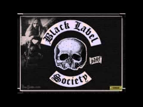 Black Label Society  Stillborn Acoustic