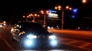 видео Рендер новой BMW 3-series Coupe 2012