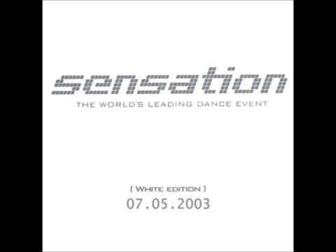 Dj Ferry Corsten - Sensation White 2003