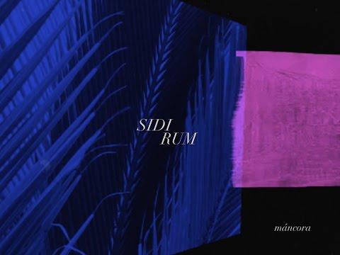 """Video Mixtape #1 // SidiRum - """"Máncora"""" + Vj Bruera"""