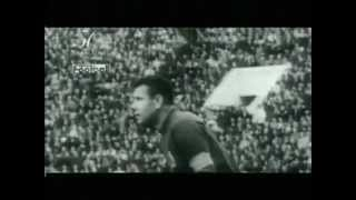 Lev Yashin- The Legend