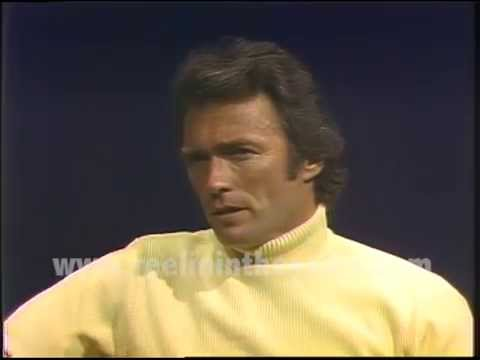 Download Clint Eastwood Interview 1974 Brian Linehan's City Lights