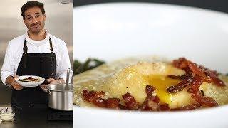 How to Make Homemade Ravioli - Kitchen Conundrums with Thomas Joseph