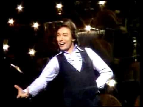 1977 Karel Gott - La Danza