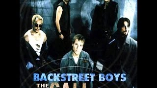 Backstreet Boys Shape Of My Heart Original Mix