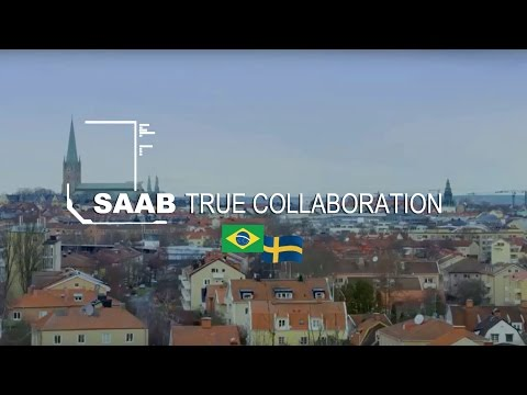 True Collaboration - Episode 3: Training and Learning at Saab