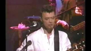 David Bowie panic in detroit 1997