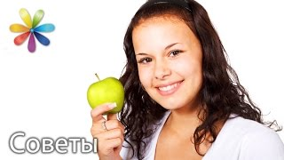 Как похудеть подростку? Вопрос зрительницы для диетолога