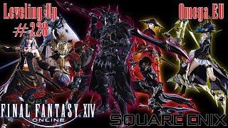 Final Fantasy XIV - Stormblood #228