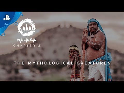 Mulaka – PSX 2017: The Mythological Creatures   PS4