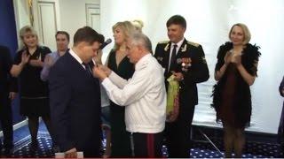 2013 - Награды НО ЖК