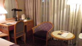 Room @ Hotel Metropolitan Tokyo Ikebukuro Toshima Tokyo Kanto Honshu Japan