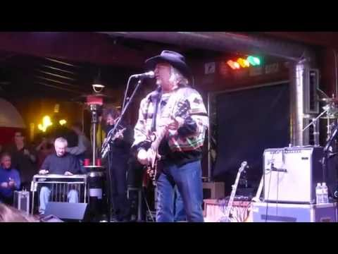 I m just an old chunk of coal billy joe shaver john anderson cover