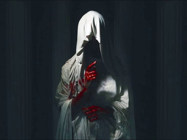 Angel of Darkness - Hari Akhir (Indonesian Gothic Black Metal)