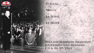 O Sinal - William Marrion Branham