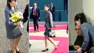 중국서도 '최고 실세'였던 김여정…시진핑도 각별히 예우