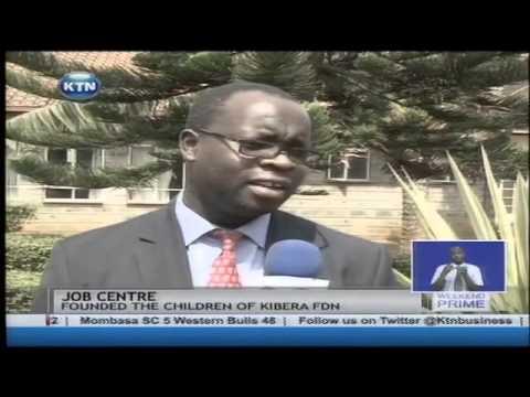 My Big Break With Kenneth Okoth MP Kibra