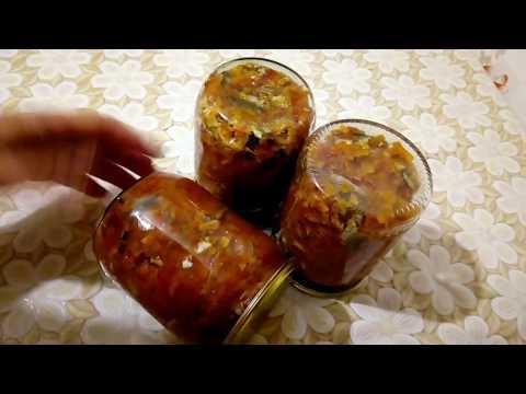 Соленая килька в томатном соусе в домашних условиях на зиму