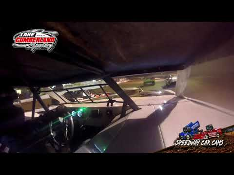 #L2 Mike Lunsford - Super Street - 8-25-18 Lake Cumberland Speedway - In Car Camera