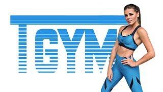 TGYM - создай тело своей мечты!