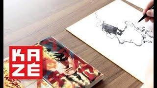 bande annonce de l'album Fire Punch Vol.7
