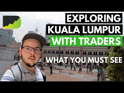 The BIG Kuala Lumpur & Ipoh Travel Vlog (2018)