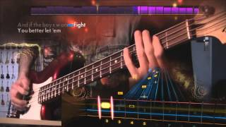 Rocksmith 2014 Thin Lizzy - The Boys Are Back in Town DLC (Bass)