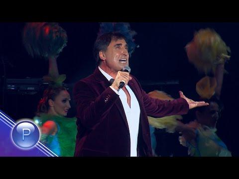 VESELIN MARINOV - NA 25 / Веселин Маринов - На 25, live 2016