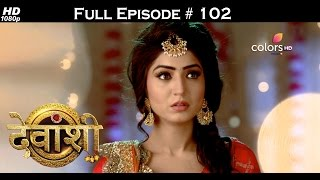 Devanshi - 27th January 2017 - देवांशी - Full Episode (HD)