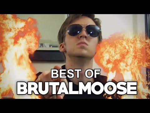 Best Of Brutalmoose