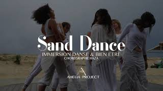 Sand Dance - Elephant Revival - Raven Song @ Landes - Ahelia  - TRIBAL FUSION BELLY DANCE & HEALING