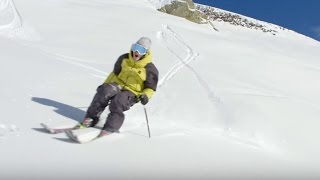 Early Season Shredding | Keep Your Tips Up: Behind the Scenes