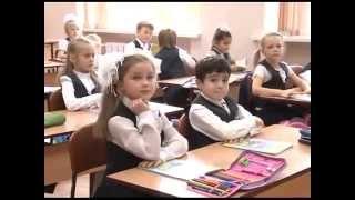 Детские новости: Что ученики носят в школьных рюкзаках