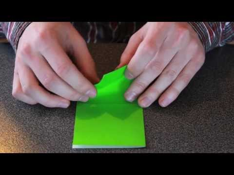 ASMR Japanese Origami Paper Folding 折り紙