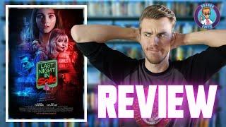 Last Night In Soho (2021) - Movie Review