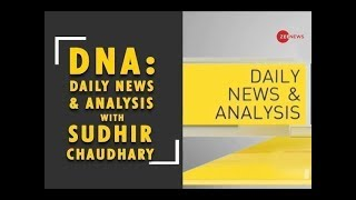 Watch Daily News and Analysis with Sudhir Chaudhary, 18th July, 2019