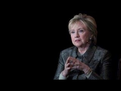 Behind Hillary Clinton's 'shattered' campaign