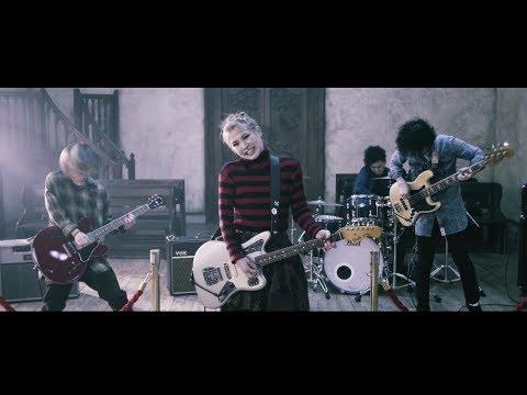 nano.RIPE / アザレア - Music Video