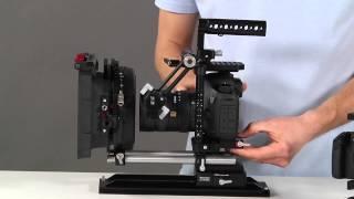Wooden Camera - Quick Cage (DSLR, Small) soporte para c maras DSLR