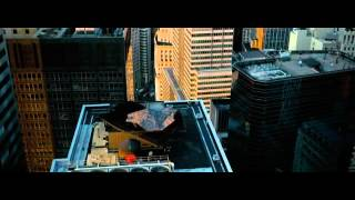 The Dark Knight Rises - Nokia Promotional Trailer - In Cinemas July 20