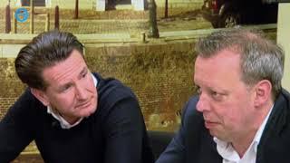in Gesprek Met | Roel Hoeks en Bart Huijs ( stichting 1184 )