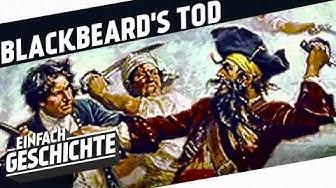 Blackbeard's letzte Schlacht I PIRATEN