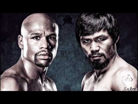 THE RELAY: Lara's back to popping shit, Bob still hoping for Maypac 2