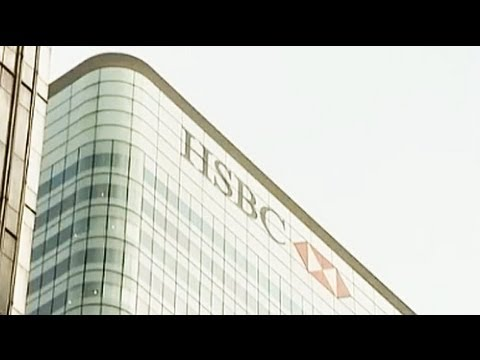 HSBC prepared for fine but it reputation has been damaged