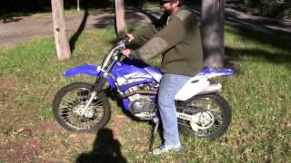 Dirt Bike For Sale
