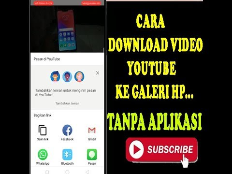 Cara download video di facebook lewat hp android dan pc | berita.