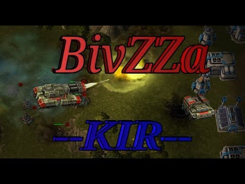 Art of war 3 - BivZZa vs --KIR--
