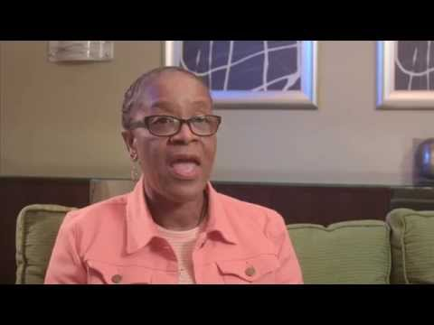 NAMI Family Support Group - Gertie's Story