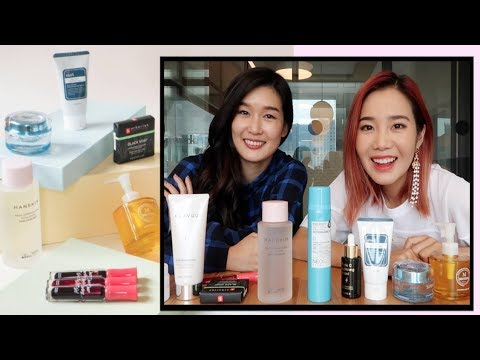 Top 10 Korean Skincare & Makeup | Best of K-Beauty by #SokoGlam
